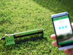 TÜV Rheinland: Mit smarten Geräten den Garten mühelos grün halten / Automatische Bewässerung via App / Daten- und Hackerschutz / Wasser vor dem Winter abfließen lassen (FOTO)