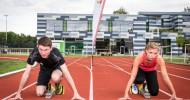 Acht Hochschulen wollen gewinnen – Rekordteilnehmerfeld bei fünfter Auflage der Sportabzeichen-Uni-Challenge (FOTO)