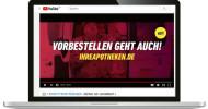 #DONTTRUSTRÜDIGER – Zukunftspakt Apotheke mit neuer Social-Media-Kampagne (FOTO)