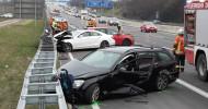 """Rennstrecke Autobahn: """"ZDF.reportage""""über den Zoff ums Tempolimit (FOTO)"""