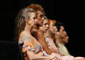 """Mein Tanz mit Pina"": 3sat-Dokumentationüber Jo Ann Endicotts Erinnerungen an Pina Bausch (FOTO)"