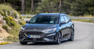 """Die N 304 in Portugal: Unterwegs im Ford Focus ST auf einer der schönsten Straßen Europa""""s"""