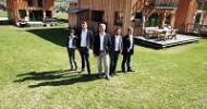 "Alps Residence wieder unter den ""Top 1.000"" Europas"
