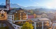 Neues Appartement-Resort in Mariapfarr geht in die erste Saison