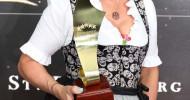5-Sterne SPA-HOTEL Jagdhof ist Europameister