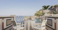 Wenn es etwas Besonderes sein soll: Ein Lifestyle-Hotel auf Sizilien, in Taormina