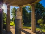 Schloss Hohenzieritz: Leihgabe zur feierlichen Eröffnung des Luisentags (FOTO)