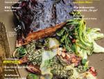 Die heißesten Grill- und BBQ-Trends in der neuen FIRE&FOOD: BBQ Burger / Pig Wings vom Moorschwein / Lachs von der Plancha / Superfood Reh / Food Story Indien (FOTO)