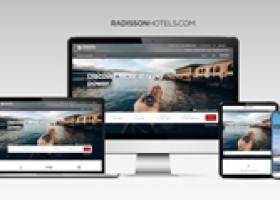 Radisson Hotel Group startet mit der Einführung einer neuen Multi-Marken-Plattform in die Zukunft der digitalen Hotellerie