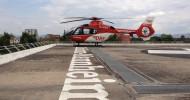 DRF Luftrettung nutzt modernste Notfalltechniken / Team von Christoph 53 als erstes in Deutschland komplett ausgebildet (FOTO)