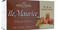 Bois Cheri Schwarztee mit feiner Karamelnote