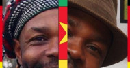 Integration auf Afrikanisch – wie Integration gehen kann zeigt ein afrikanischer Migrant mit seinen Büchern: Er bewegt und verbindet Deutsche und Migranten mithilfe der deutschen Sprache und Literatur