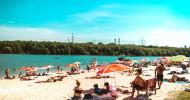 """Strandbad, Biergarten, Zoo: """"ZDF.reportage""""über den Sommer in der Großstadt (FOTO)"""