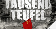 """Hörbuch-Tipp: """"Tausend Teufel"""" von Frank Goldammer – Kommissar Max Hellers zweiter Fall im Dresden der Nachkriegszeit"""