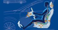 Endlich ohne Rückenschmerzen ans Ziel: AGR zertifiziert Ergonomie-Sitz in den Ford-Modellen Mondeo, S-MAX und Galaxy (FOTO)