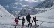 Jeder Zoll ein Traum-Skiwinter im Defereggental