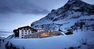 Eines der besten Hotels in Österreich steht an den Pisten des Arlbergs