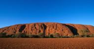 Buchungsfreigabe für neue Australien Reisen