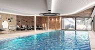 Neueröffnung des Alpinhotel Berghaus Moderne Lifestyle Studios und exklusive Wellness