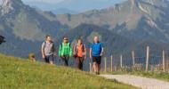 Alpenüberquerung – Ein Trend für jedermann? Ein Experte klärt auf (FOTO)