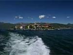 Gaumenschmaus auf der Fischerinsel im Lago Maggiore
