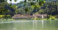All inclusive Herbstauszeit an der Donau: Entspannen zum Wohlfühlpreis