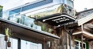 Alpines Design-Hotel SEPP feiert ersten Geburtstag