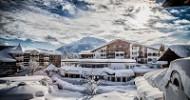 Zwei Wochen Fest und Glamour zur Bergweihnacht  in den Tiroler Bergen