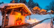 Weihnachtsmärchen im Naturdorf Oberkühnreit