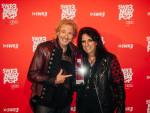"""Überraschungsgast Alice Cooper beim """"SWR3 New Pop Festival"""" (FOTO)"""
