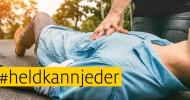 #heldkannjeder: ADAC Stiftung startet Kampagne zur Laienreanimation (FOTO)