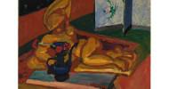 """ZDFkultur zeigt in Kooperation mit der Kunsthalle Mannheim die virtuelle Ausstellung """"Inspiration Matisse"""" (FOTO)"""