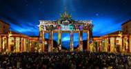 Berlin feiert 30 Tage die Freiheit! Auftakt mit dem Großereignis 15. Festival of Lights (FOTO)