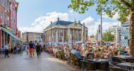 Am Tag der Deutschen Einheit auf nach Groningen!