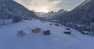 Gipfelsiege im Montafon: Skitouren in der Königsklasse