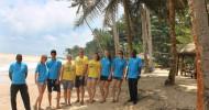 Nachhaltige Freiwilligenarbeit: Volunteers aus Deutschland engagieren sich im Naturschutz in Ghana (FOTO)