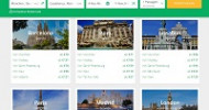 RS Reisen & Schlafen online Reisesuchmaschine