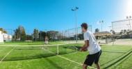 Karel Novacek: Tennis-Camp auf La Gomera  Spiel, Satz, Sieg für Gäste im Hotel Jardín Tecina