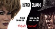 Patrick Granado & Band