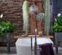 Einfach mal abhängen – mit Louisianamoos, Kletterfeige und Efeutute / Interieur Trend im Herbst: Urban Jungle mit Rankpflanzen (FOTO)