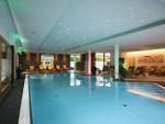 """Winter-Wellness in einem der """"grünsten"""" Hotels weltweit"""