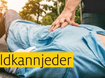 """#heldkannjeder – bundesweite Kampagne der ADAC Stiftung zum Einmaleins der Wiederbelebung / Finale beim """"World Restart a Heart Day"""" in Köln (FOTO)"""