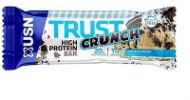 Best Nutrition GmbH dein Fitnessgrosshandel Informiert: Die beliebten USN Trust Crunch Bars sind nun auch in der Sorte Raspberry Cheesecake verfügbar! .