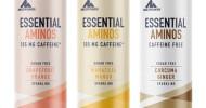 Best Nutrition GmbH dein Fitnessgrosshandel Informiert: Multipower Essential Aminos mit allen essentiellen Aminosäuren, Vitaminen, Zink und ohne Zucker..
