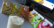 Best Nutrition GmbH dein Fitnessgrosshandel Informiert: Novox ProteinBOMBE Egg Liquid mit 60g Protein auf 300ml.