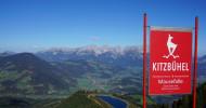 IX. Europäisches Wandersymposium in Kitzbühel 2019
