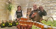 Der Weinberg ruft – Erfolgreiche Traubenlese im Mercure Tagungs- & Landhotel Krefeld