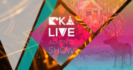 """KiKA LIVE Adventsshow"" am 6. Dezember mit drei Chören / Live-Show aus Erfurt mit Felix Neureuther, Johanna Klum und Tobias Krell (FOTO)"