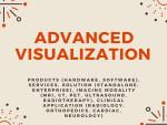 Advanced Visualization Market Trends Estimates High Demand by 2021