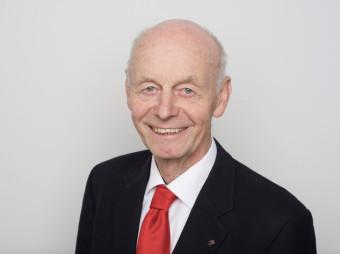 Professor Detlev Ganten erhält German Global Health Award 2019 (FOTO)
